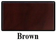 Drum Dyed Brown