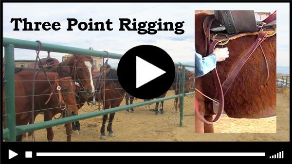 Three Point Rigging