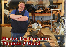 Master Leatherman Ton Good