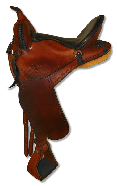 Synergist Discounted Saddle - 3268