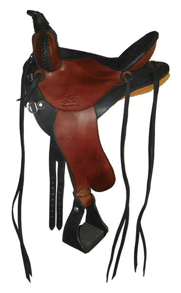 Synergist Discounted Saddle - 3438