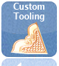 Custom Saddles Tooling