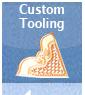 Custom Saddles Tooling