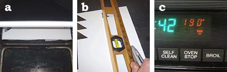 EQUImeasure Saddle Fit Instructions